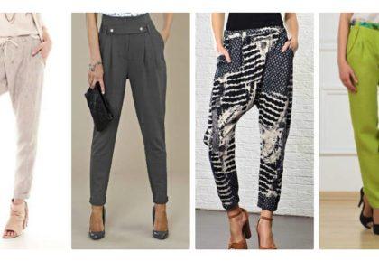 Какие брюки нельзя носить женщинам
