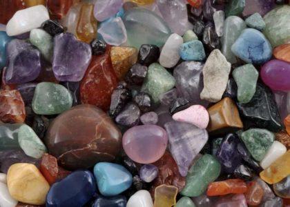 Способы очищения ваших камней и кристаллов