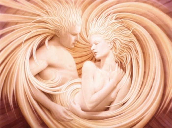 Ритуал на супружеское счастье