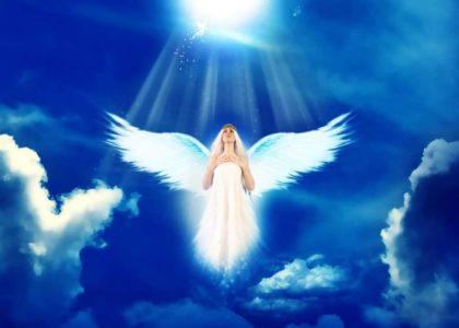 Ангелы среди нас. Практика общения с ангельскими сущностями
