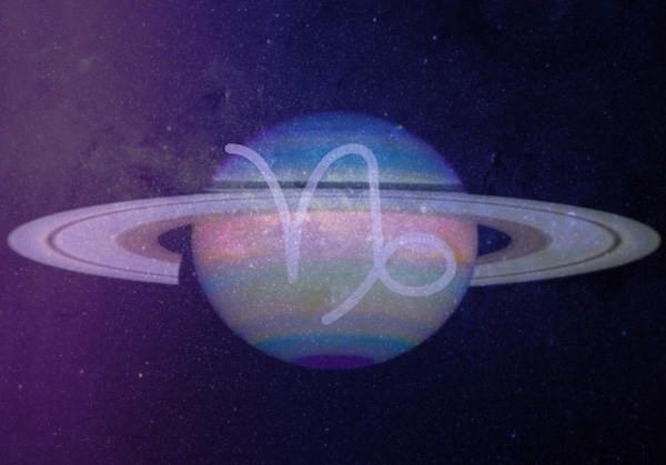 Сатурн в Козероге на 2017-2020 года