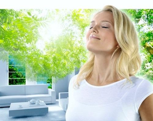 Как очистить энергию вашего дома весной