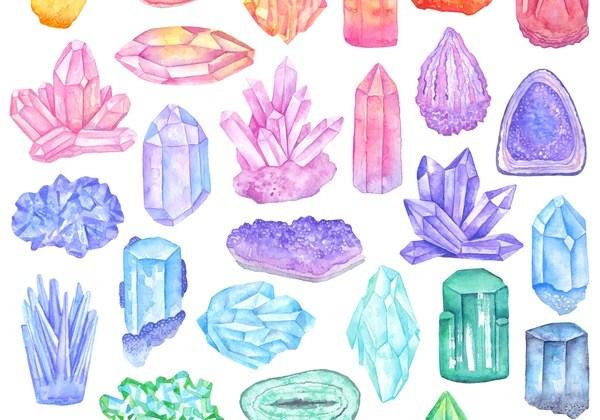 Камень и его магическая энергия