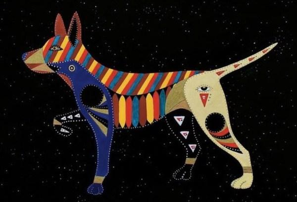 Китайская астрология: Наступает год Земляной собаки