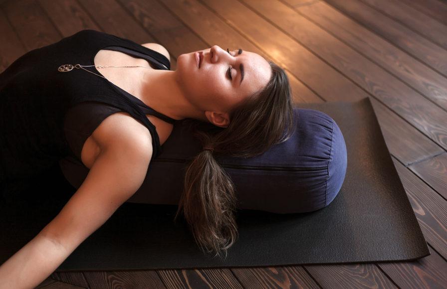 В чем отличие Йоги от Йога терапии