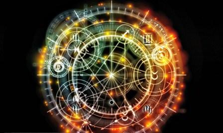 Как изменить себя с помощью астрологии в 2018 году