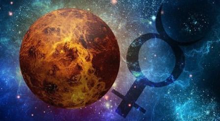 Ретроградный Меркурий март-апрель 2018