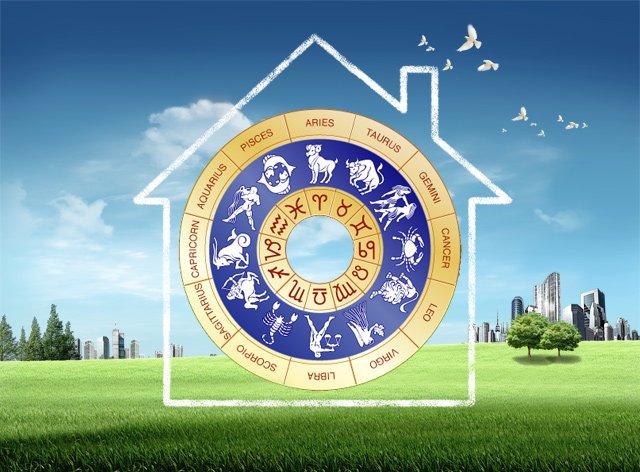 Ваш идеальный дом по знаку зодиака