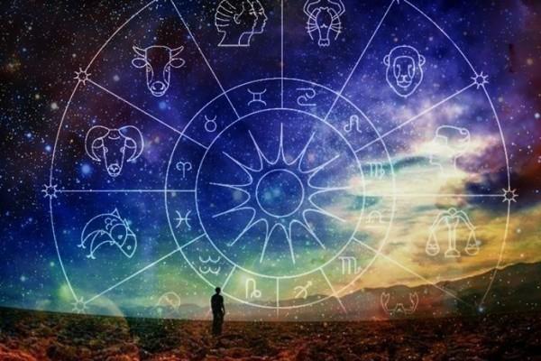 Астрологический гороскоп на Апрель