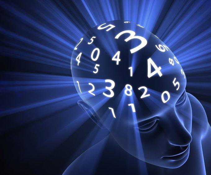 Духовное значение чисел