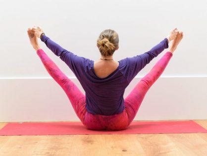 Почему женщинам вредна ежедневная йога