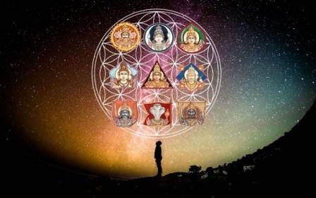 Ведическая Астрология:как это работает?