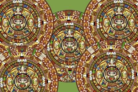 Гороскоп древних Ацтеков