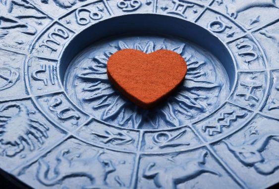 Любовный гороскоп на август 2018