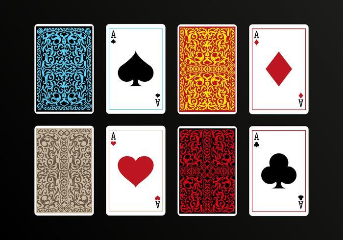 Будущее на Игральных картах