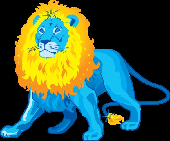 Гороскоп на сентябрь 2018 для Льва