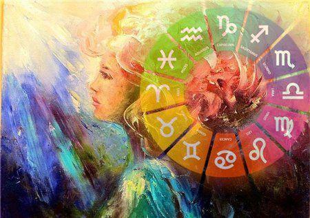 Камни и кристаллы в астрологии