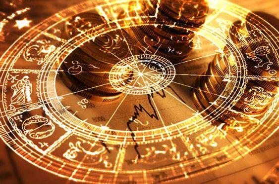 Финансовый гороскоп на август 2018