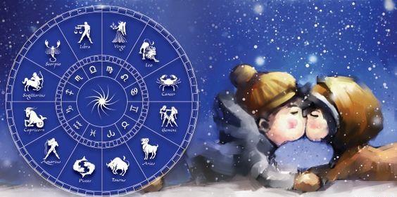 Любовный гороскоп на Декабрь 2018