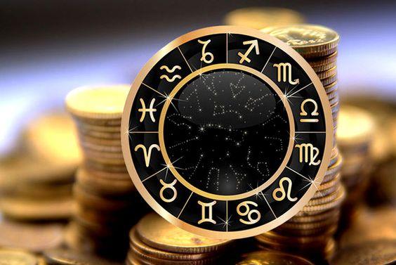 Финансовый гороскоп на Декабрь 2018
