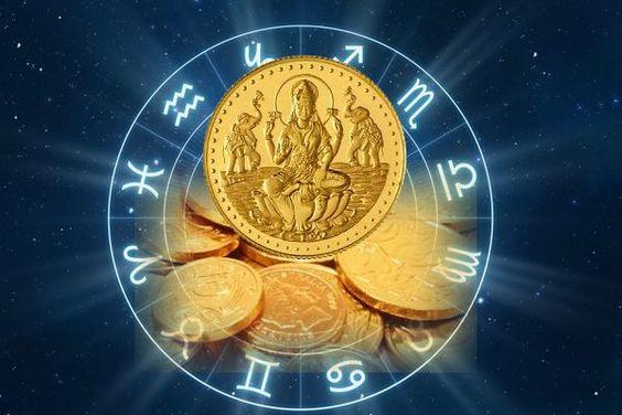 Финансовый гороскоп на Март 2019