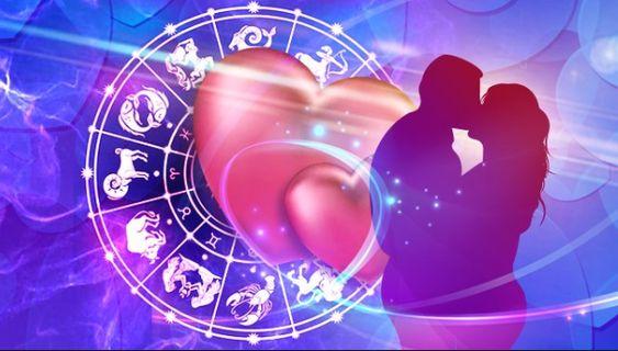 Любовный гороскоп на Апрель 2019