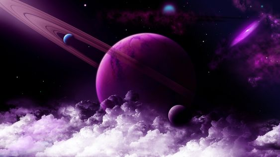Ретроградный Сатурн 2019