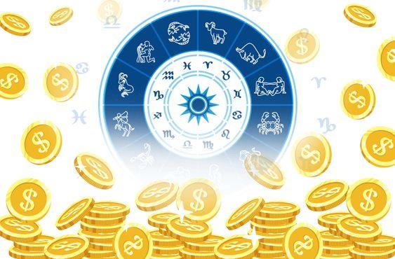 Финансовый гороскоп на Июль 2019
