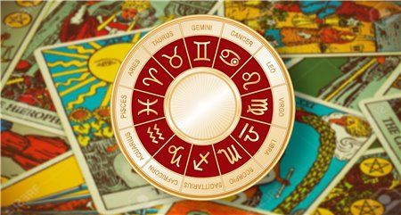 Таро гороскоп на 2020 год