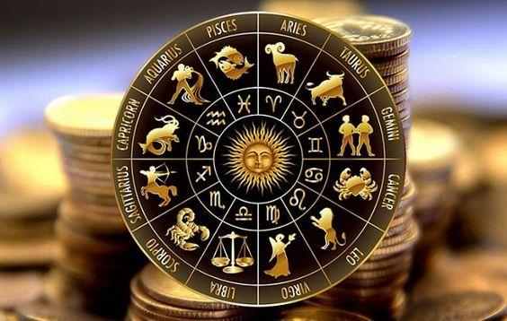 Финансовый гороскоп на Январь 2020