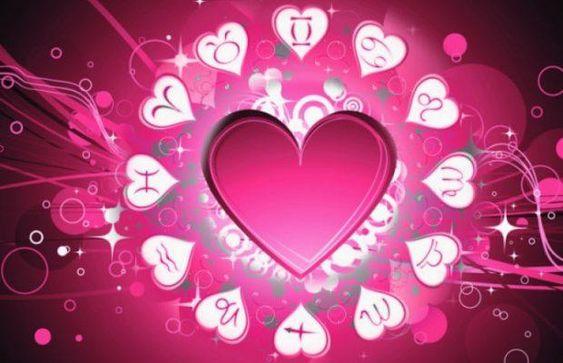 Любовный гороскоп на Март 2020