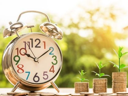 Финансовый гороскоп на Август 2020