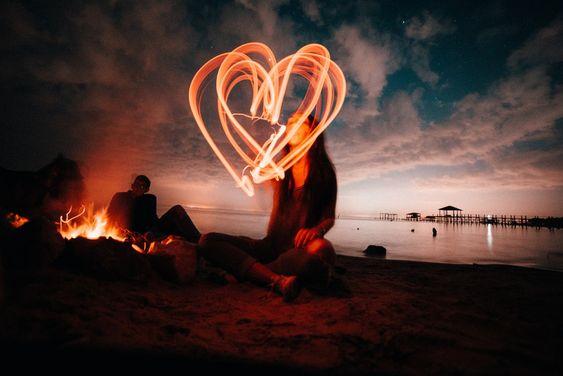 Любовный гороскоп на Сентябрь 2020