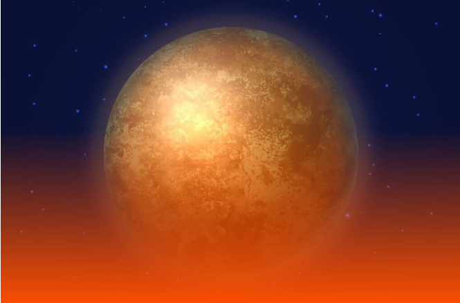 Ретроградный Меркурий 2021