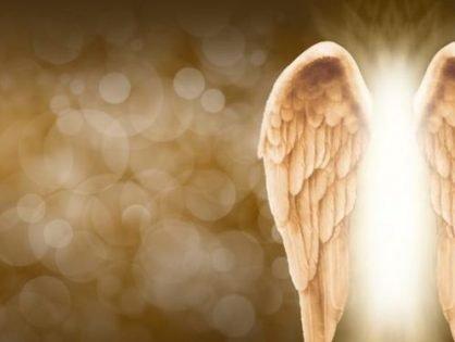 Час Ангела на Март 2021