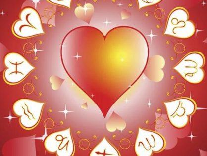 Любовный гороскоп на март 2021