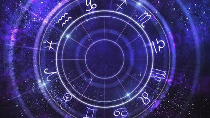 Астрологический гороскоп на Апрель 2021