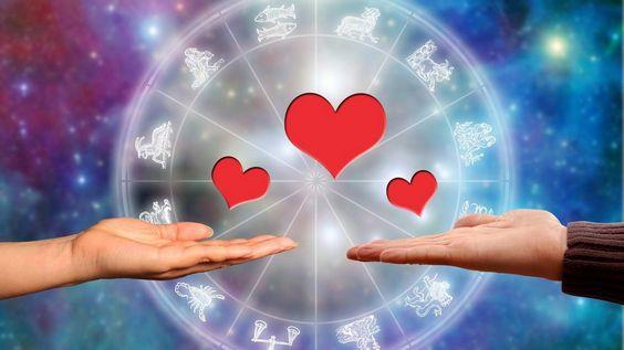 Любовный гороскоп на май 2021