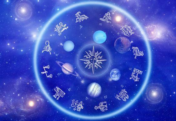 Астрологический гороскоп на май 2021