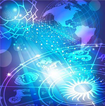 Астрологический гороскоп на Июль 2021