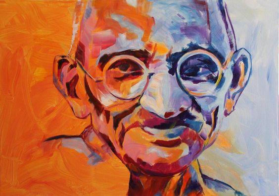 Семь самых больших ошибок Человека по Ганди