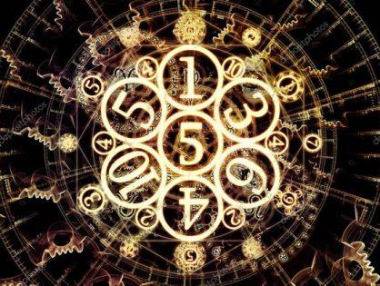 Интуитивная Нумерология: прогноз на Сентябрь 2021