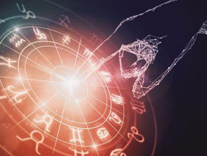 Астрологический гороскоп на Ноябрь 2021